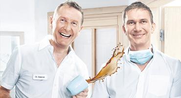 werbeanzeige-kaffe-dr-gabriel-teaser